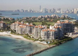 41221 Fisher Island Dr Unit: 41221