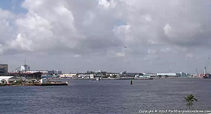 Fort Lauderdale - Port Everglades